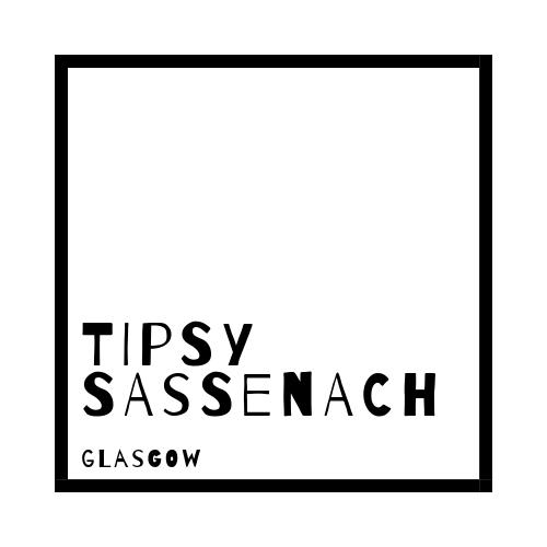 Tipsy Sassenach